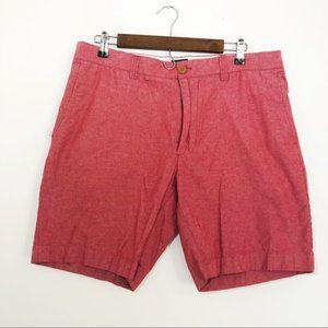 J. Crew | Gramercy chambray shorts